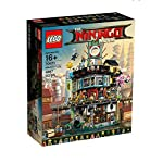 LEGO® Ninjago™ Minifigure - Lloyd with Zukin Robe (Green Ninja) 2105  LEGO