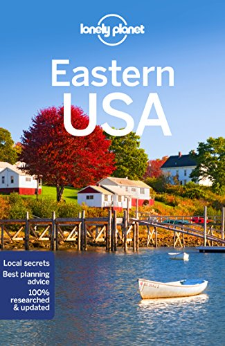 Buy places to travel on the east coast