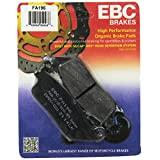 EBC Brakes FA196 Disc Brake Pad Set
