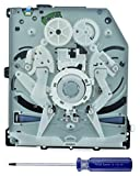 Genuine Sony OEM PS4 Bluray DVD Drive with BDP-010 BDP-015 Circuit Board KES-860A KES-860PAA KEM-860 KEM-860AAA Laser for CUH-1001A Sony PlayStation 4 with Opening Tool