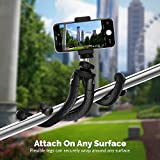 Sabrent Universal Flexible Tripod with Ball Head