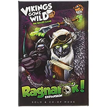 Amazon.com: Vikings Gone Wild: Masters de elementos ...