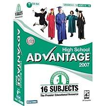 Encore Software High School Advantage 2007