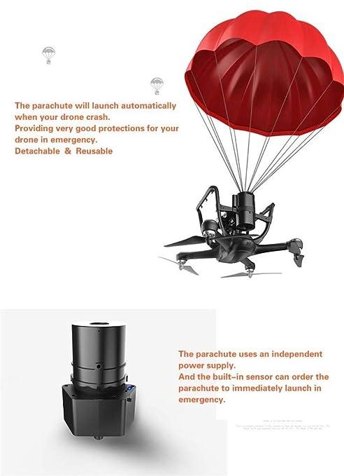 Desconocido Drone paracaídas para dji Quadcopter: Amazon.es ...