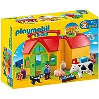 PLAYMOBIL® My Take Along Farm