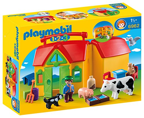 PLAYMOBIL® My Take Along -