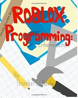intermediate roblox programming full color edition