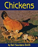 Chickens, Gail Saunders-Smith, 1560659548