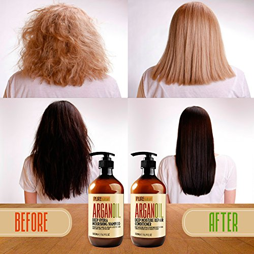 Buy shampoos for dry color treated hair