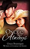 Once and Always (Women of Character Book 2)