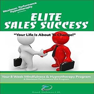 Elite Sales Success Speech