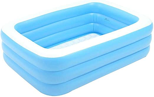 Swimming pool YUHAO(UK) Piscina Inflable para niños – Piscina ...