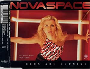 Beds Are Burning Instruments Used