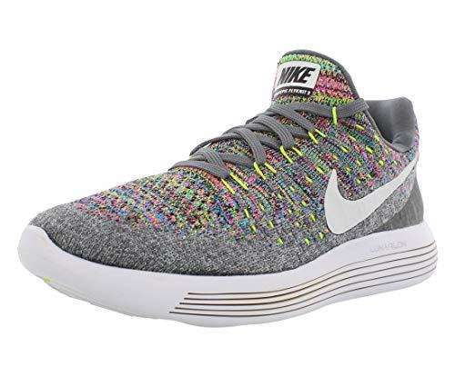 Nike Lunarepic Low Flyknit 2 Running Women's Shoes Size 8