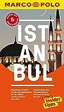 MARCO POLO Reiseführer Istanbul: Reisen mit Insider-Tipps. Inklusive kostenloser Touren-App & Update-Service