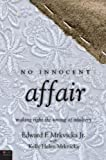 img - for No Innocent Affair book / textbook / text book