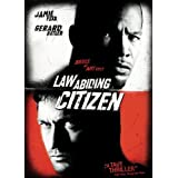 Law Abiding Citizen by Overture Films/Anchor Bay Entertainment