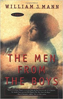 Book The Men from the Boys