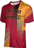 ProSphere Men's Beaver Dam High School Hustle Shirt (Apparel)