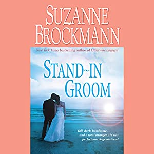 Stand-In Groom Audiobook