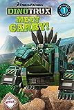 Dinotrux: Meet Garby! (Passport to Reading: Level 1 (Paperback))