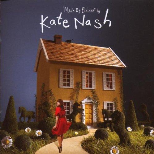 Kate Nash: Made of Bricks (Audio CD)