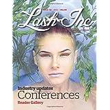 Lash Inc - Issue 12