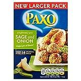 Paxo Stuffing Sage & Onion - 190g