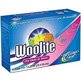 Woolite Secret de nettoyage à la maison Nettoyage à Sec, 6-Count Boîte par Secret de nettoyage