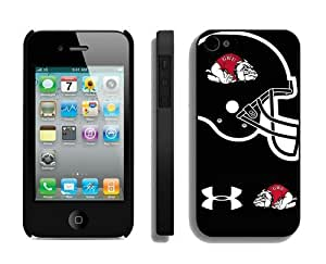 Element Apple Iphone 4 Case 4s Cover Ncaa Cheap Designer Cell Phone Accessories