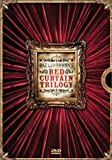 Baz Luhrmann's Red Curtain Trilogy (Strictly Ballroom / Romeo + Juliet / Moulin Rouge) by 20th Century Fox