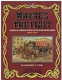 Where's the Fire?, Geoffrey N. Stein, 0911572910