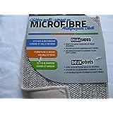 Microfibre Cloth, Chiffon multi-usage
