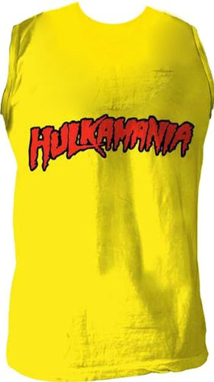 hulk hogan costume amazon