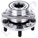Scitoo 1 New Front Wheel Hub Bearing Assembly For Oldsmobile Achieva Calais Firenza 513017
