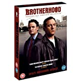 Brotherhood - Season 1-3 Box set