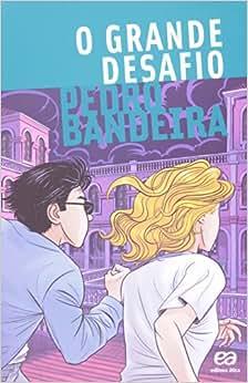 O Grande Desafio - 9788508134830 - Livros na Amazon Brasil