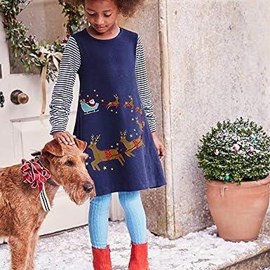 Bedruckte Lange Hosen Verve Jelly Baby M/ädchen Weihnachten Outfits Kleinkind Kinder Weihnachten Schneemann Langarm Tops Schal//Stirnband Weihnachten Outfits Sets
