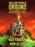 Download Hollow World: Origins in PDF ePUB Free Online