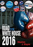 The Road to the White House 2016