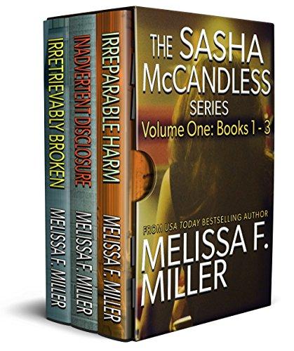 Free Series - The Sasha McCandless Series: Volume 1 (Books 1-3)