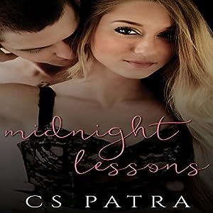 Midnight Lessons Audiobook