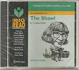 a review of cynthia ozicks book the shawl Listen to shawl audiobook by cynthia ozick stream and download audiobooks to your computer, tablet or mobile phone bestsellers and latest releases try any audiobook free.