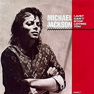 I Just Can't Stop Loving You / Baby Be Mine