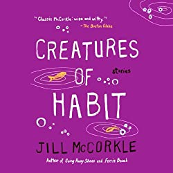 Creatures of Habit