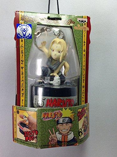 Naruto Stamps (Tsunade - Naruto Kuchiyose No Jutsu Stamp Figure Mascot)