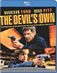 Cover Image for 'Devil's Own, The'