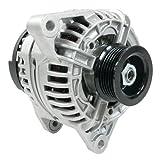 DB Electrical ABO0324 Alternator (For 2.7L Audi Allroad Quattro 03 04 05 2003 2004 2005)