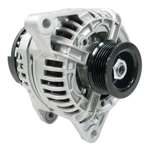 DB Electrical Abo0324 Alternator For 2.7 2.7L Audi Allroad Quattro 03 04 05 2003 2004 2005