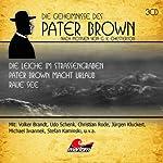Die Geheimnisse des Pater Brown. Box 2 | Thomas Tippner,Maureen Butcher
